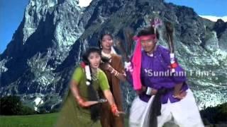 Dongari Ke Khalhe - Bambaiwali - Chhattisgarhi Hot Stage Show - Sanjeevan Tandiya