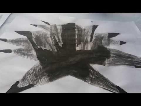 МОИ РИСУНКИ#1 РИСУНКИ 3D Malen ZEICHNUNGEN 3D DRAWINGS✏