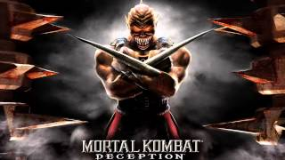 Mortal Kombat Deception OST: Konquest: Earthrealm