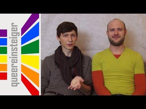 Bin ich schwul? Anzeichen & Hinweise