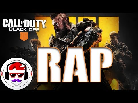 Call of Duty: Black Ops 4 Trailer RAP SONG | Meantime | Rockit Gaming
