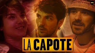 La Capote (Amaury & Quentin)