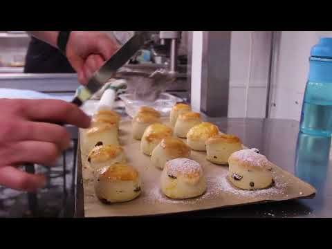 The Gentle Art of Afternoon Tea in Guernsey | Duke Of Richmond