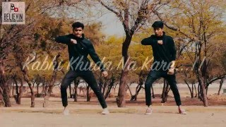Tu Mujhe Soch Kabhi By ALEX JI and UJJAWAL Tyagi(MAD-e) #BELIVERS