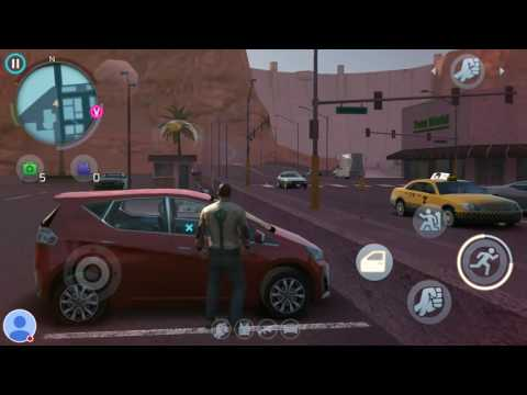 My Gangstar Vegas Stream Android live