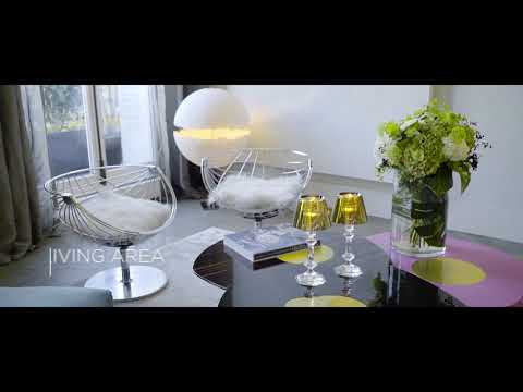Beautiful Apartment in the Golden Triangle of Paris, France - John Taylor Luxury Real Estate