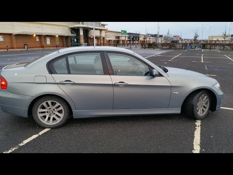 BMW 320d for sale on Gumtree