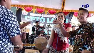 Download lagu Seng biso Cipto Laras Live Coran Mlowokarangtalun Purwodadi APL Audio