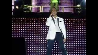 """ Me dedique a perderte "" . . . . Alejandro Fernandez version salsa"