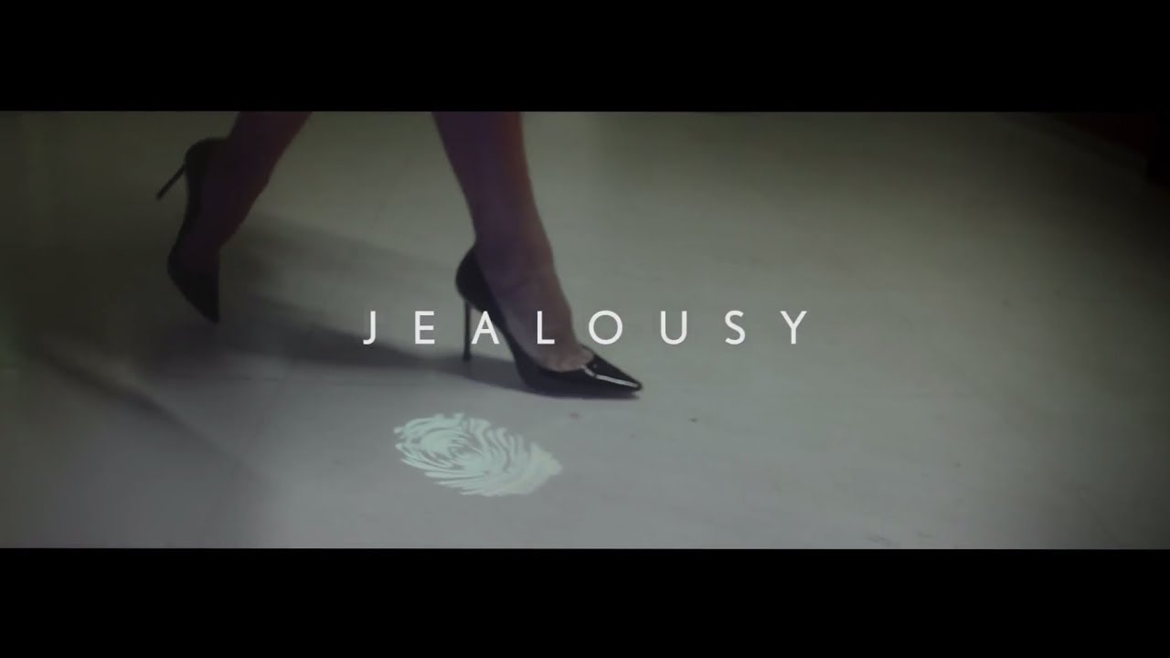 Disciples - Jealousy (...