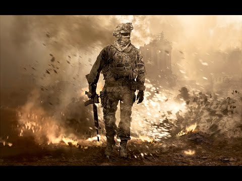 Call of Duty Modern Warfare 2 Favela Dreamscene Video Wallpaper