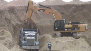 CONSTRUCCION PLATAFORMAS AUDI PUEBLA 2013