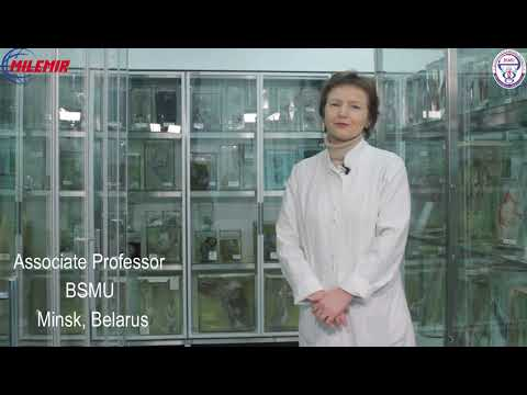 Welcome to Belarusian State Medical University II Associate Professor II Minsk, Belarus II MILEMIR