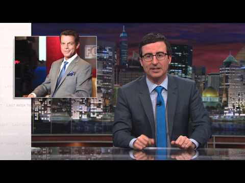 Last Week Tonight with John Oliver: Right To Be Forgotten (HBO)