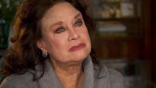 Natalie Wood's Sister Believes Robert Wagner Isn't Telling Everything He Knows
