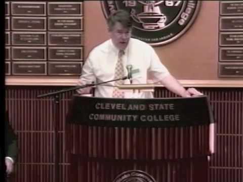John Wolfe responds to Van Irion