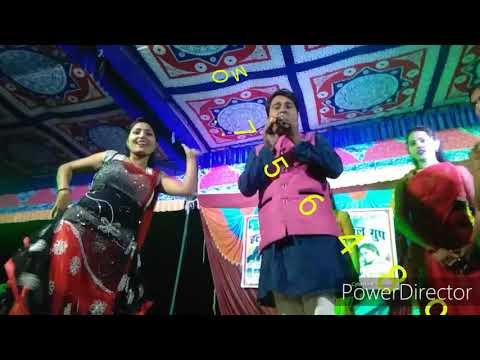 Gajendra Yadav Ka Live Video..Baliya Me