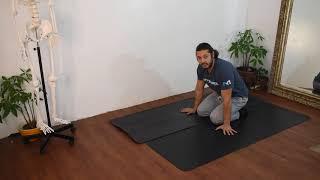Advanced Push Workout