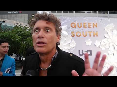 From Scarface to Queen of the South: Steven Bauer Returns To The Drug Cartel