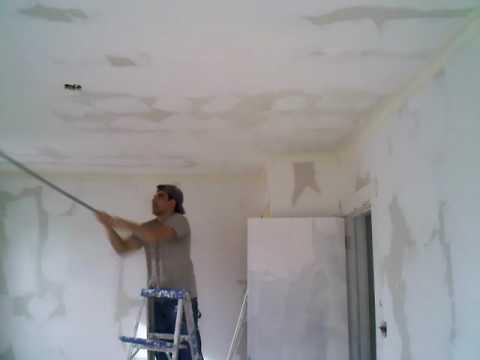 Lijando techos youtube - Paredes de agua para interiores ...