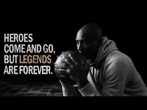 Kobe Bryant - Goodbye [Career Tribute] ᴴᴰ