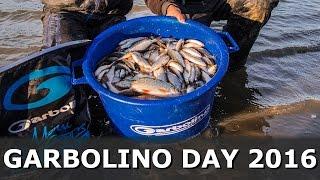 Garbolino Day 2016 - pêche au coup de compétition - pole fishing - Rillé France