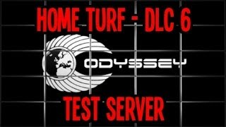 DCUO - DLC 6 Home Turf - Feats, Lair PVP, PVE - Test Server - Odyssey