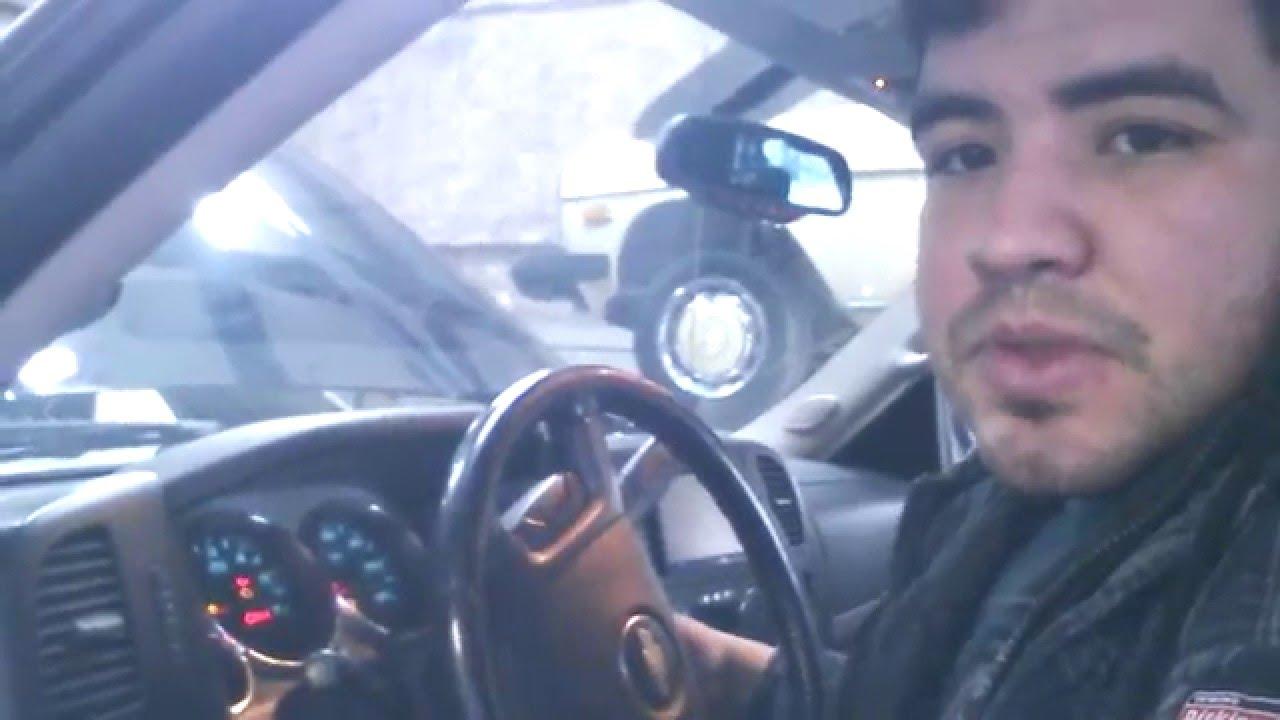 2007 Chevrolet Silverado No Fuel Pressure Youtube Chevy Tahoe Filter