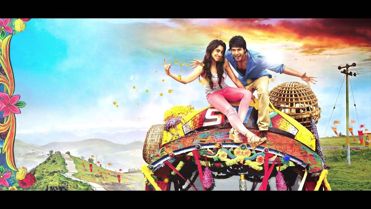Ra Ra Krishnayya Telugu Movie Stills   Sandeep   Regina