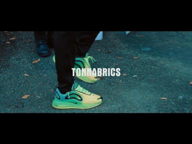 RZN - TONNABRICS (Dir. @Ryanlewistheactor)