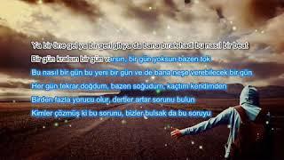 Ceza Türk Marşı Sözleriyle