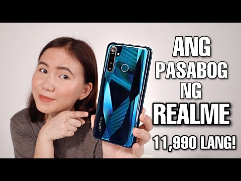 REALME 5 PRO FULL REVIEW: PRICE REVEALED!