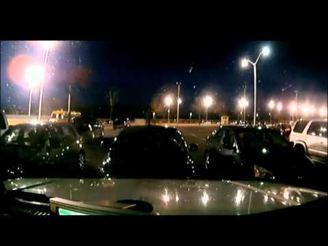 Meteor Over Manhattan: East Coast Fireball 3-22-2013