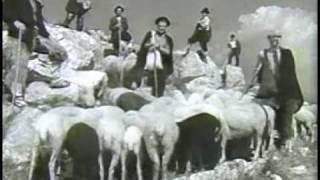 """canto di pastori dal film """"non c'è pace tra gli ulivi"""""""