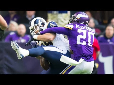 Sounds of the Game: Vikings 24, Rams 7