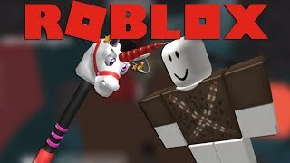 How to get the Unicorn Mace and Solo Chewie Shirt in Roblox Battle Arena 2018 (Ultimate Boxing)