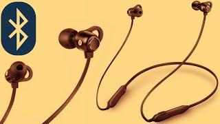 Хорошие спортивные Bluetooth наушники | алиэкспресс обзор