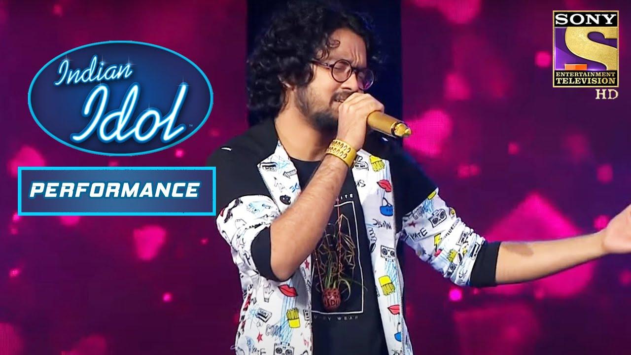 Download Nihal ने दिया Exciting Performance | Indian Idol Season 12