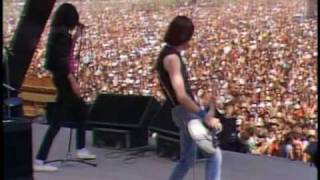 Ramones full live show US Festival 1982 (part 2)