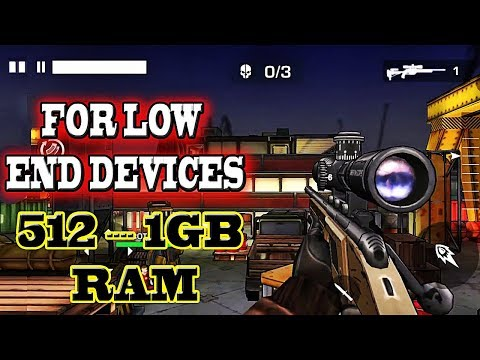 Best Android Games For Low End Devices 2019
