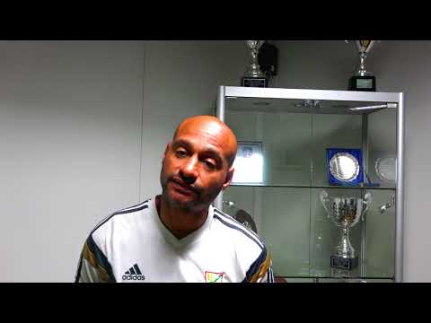 First Team Manager Martin Carruthers Interview Youtube