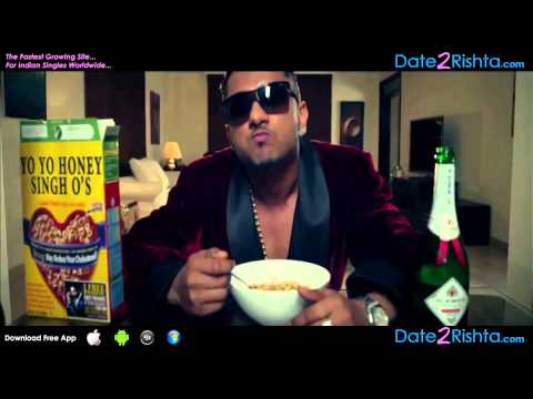 Break Up Party   Yo Yo Honey Singh 1080p HD