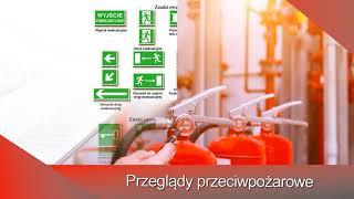 Ochrona przeciwpożarowa Siechnice Poż-Uniwer Marek Poniatowski