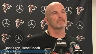 VIDEO: Falcons searching for consistency