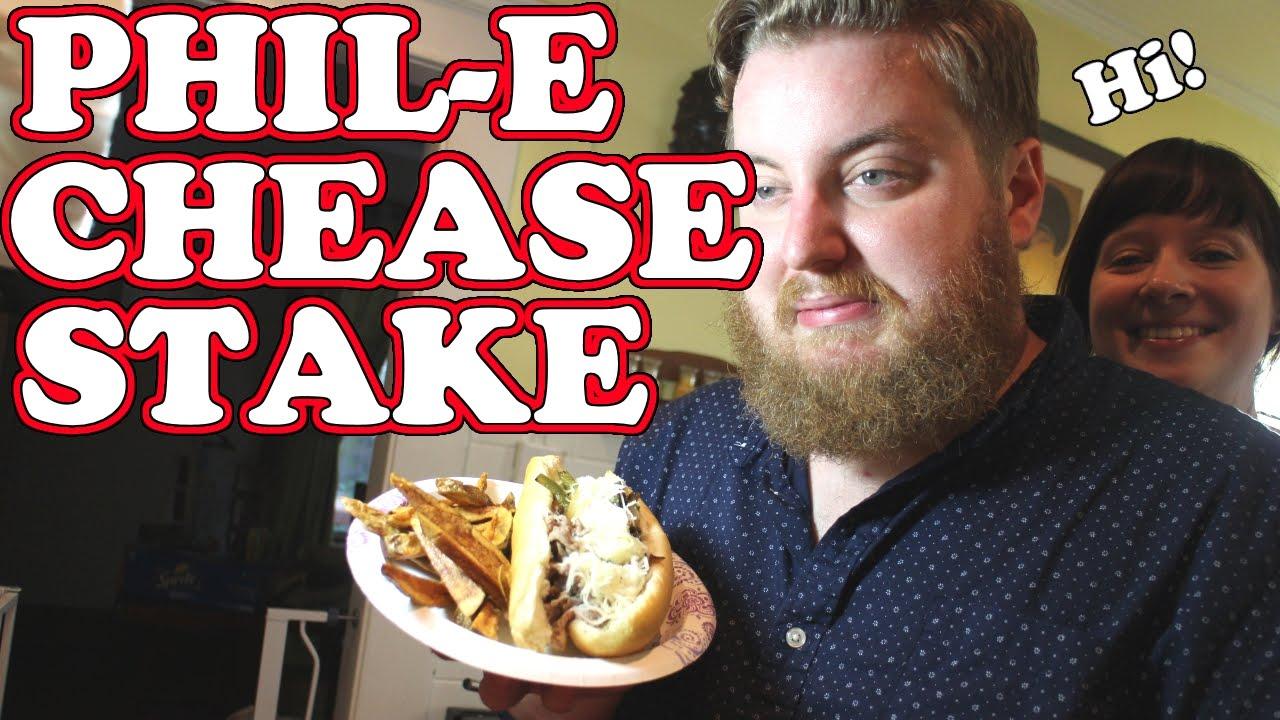 how to make steak youtube