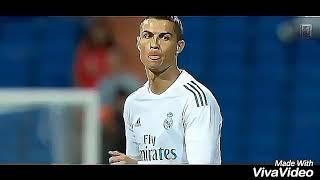 Cristiano Ronaldo 2018 goal Real Madrid