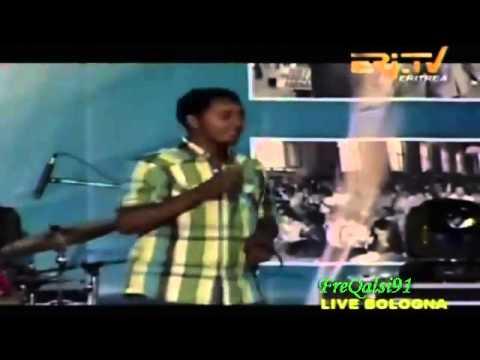 Eritrean mucsic Temesgen Yared - Bangra.info