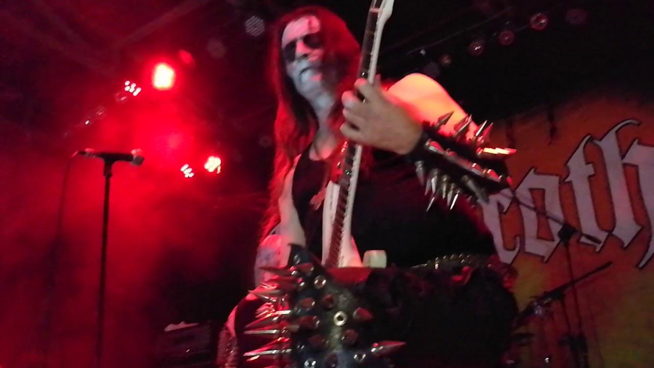 Gorgoroth bergtrollets hevn live chile 2017 youtube gorgoroth bergtrollets hevn live chile 2017 publicscrutiny Gallery