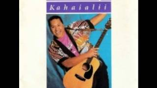 "Willie K "" My Molokai Woman "" Kahaialii"