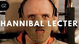 Hannibal - O Maior Psicopata do Cinema!